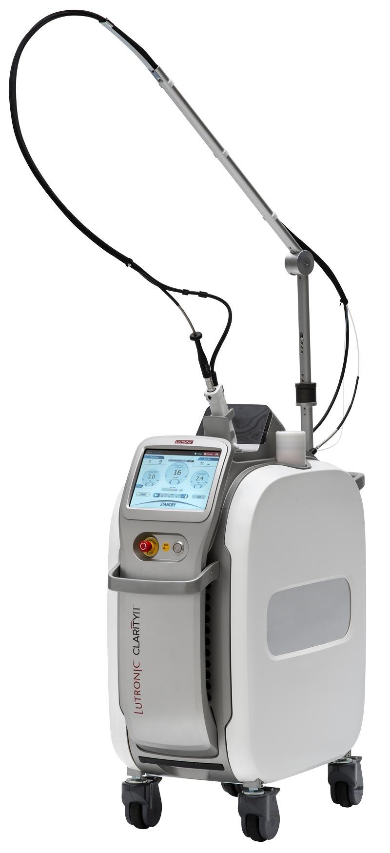 laser clarity 2